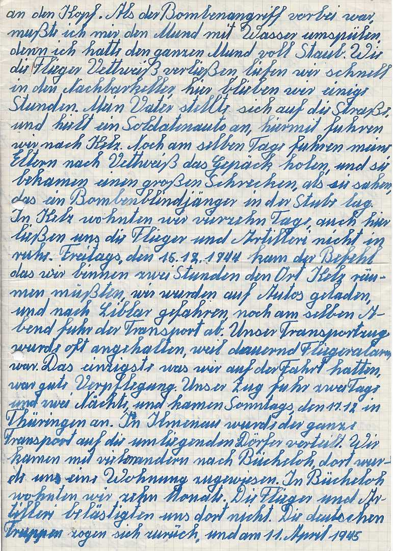 bewerbung lebenslauf unterschrift beispiel 02. handgeschriebener ...